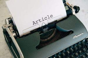 פרסום מאמרים איכותיים באתרי תוכן לקידום העסק